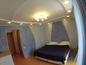 Home-Otel Podgornoe, Hotely  Novoabzakovo - big - 26