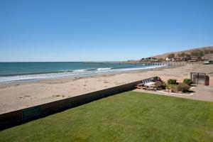 Shoreline Inn...on the beach, Hotely  Cayucos - big - 26