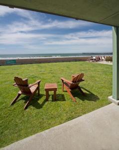 Shoreline Inn...on the beach, Hotely  Cayucos - big - 25