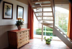 De Rietkant, Dovolenkové domy  Knokke-Heist - big - 16