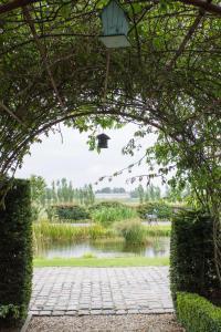 De Rietkant, Dovolenkové domy  Knokke-Heist - big - 23