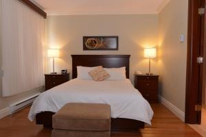 Signature Zimmer mit Queensize-Bett