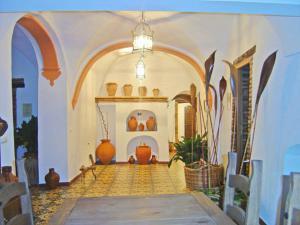 Casa Rural A Cantaros