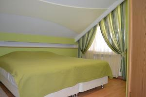 Home-Otel Podgornoe, Hotely  Novoabzakovo - big - 2