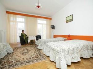 DW Warta, Vendégházak  Świnoujście - big - 11