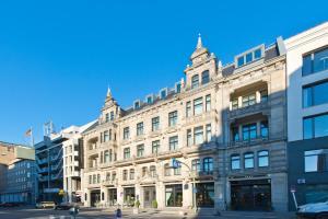 Angleterre Hotel, Hotely  Berlín - big - 23