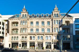 Angleterre Hotel, Hotely  Berlín - big - 37