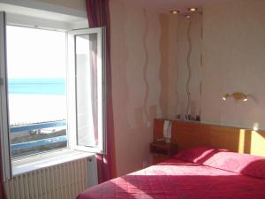Alpha Ocean, Hotels  Saint-Malo - big - 4