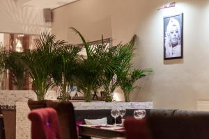 Marinus Hotel, Hotely  Kabardinka - big - 52