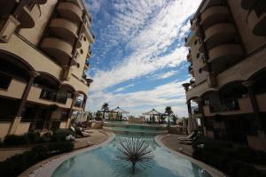 Menada Apartments in Golden Rainbow, Apartmány  Slnečné pobrežie - big - 33