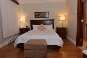Comfort Signature Zimmer mit Queensize-Bett
