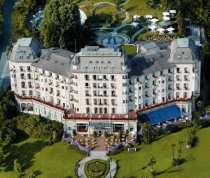 Hotel Regina Palace - AbcAlberghi.com