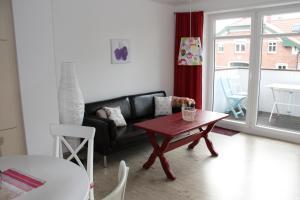 Storchenhof, Apartments  Eutin - big - 48