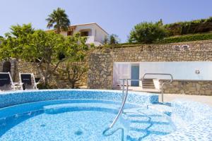 Hotel Villa Miralisa, Hotels  Ischia - big - 22