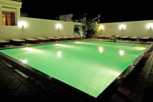 Hotel Villa Miralisa, Отели  Искья - big - 28