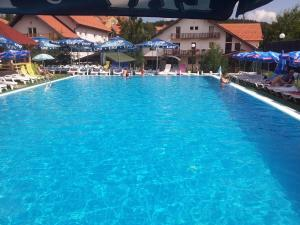 Villa Romantika, Apartmány  Zlatibor - big - 136