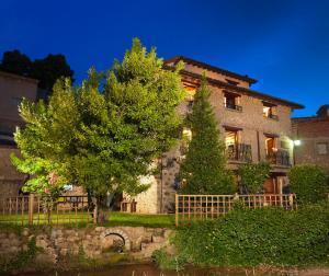 Hotel Rural Villa Liquidámbar
