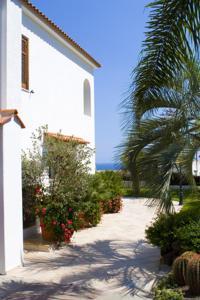 Hotel Villa Miralisa, Hotels  Ischia - big - 21