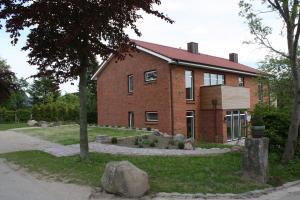 Storchenhof, Apartments  Eutin - big - 44