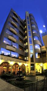 El Cabildo Hotel