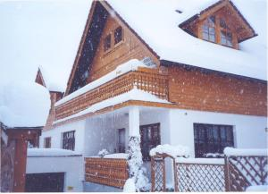 Appartementhaus Erasim, Apartments  Schladming - big - 17