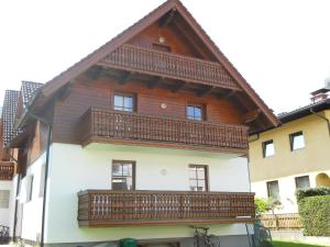 Appartementhaus Erasim, Apartments  Schladming - big - 18
