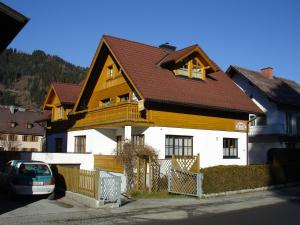 Appartementhaus Erasim, Apartments  Schladming - big - 19