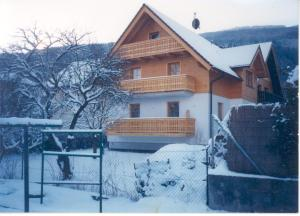 Appartementhaus Erasim, Apartments  Schladming - big - 20