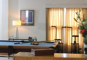 Parra Hotel & Suites, Отели  Rafaela - big - 19