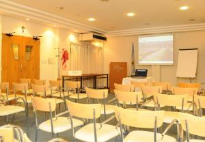 Parra Hotel & Suites, Отели  Rafaela - big - 24