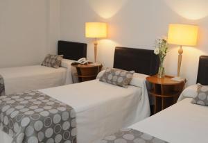 Parra Hotel & Suites, Отели  Rafaela - big - 7