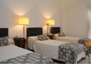 Parra Hotel & Suites, Отели  Rafaela - big - 8