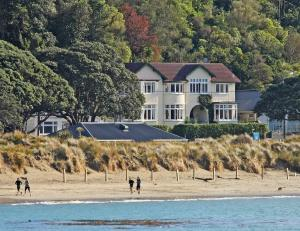 Accommodation in Northland
