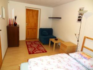 Chata Ski Jasna, Holiday homes  Demanovska Dolina - big - 52
