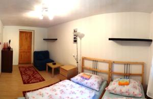 Chata Ski Jasna, Holiday homes  Demanovska Dolina - big - 54