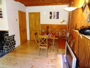Chata Ski Jasna, Holiday homes  Demanovska Dolina - big - 55
