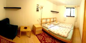 Chata Ski Jasna, Holiday homes  Demanovska Dolina - big - 57
