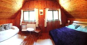 Chata Ski Jasna, Holiday homes  Demanovska Dolina - big - 58