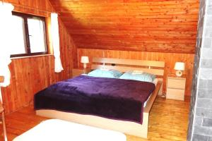 Chata Ski Jasna, Holiday homes  Demanovska Dolina - big - 60