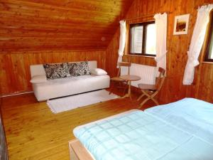 Chata Ski Jasna, Holiday homes  Demanovska Dolina - big - 61