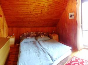 Chata Ski Jasna, Holiday homes  Demanovska Dolina - big - 62