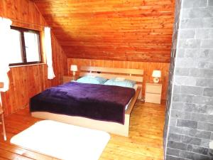 Chata Ski Jasna, Holiday homes  Demanovska Dolina - big - 65