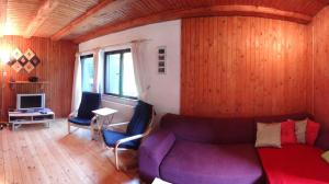 Chata Ski Jasna, Holiday homes  Demanovska Dolina - big - 69
