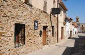 La Higuera Albergue Turístico Rural, Hostels  Garrovillas - big - 1