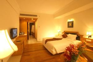 SP Grand Days, Hotels  Trivandrum - big - 5