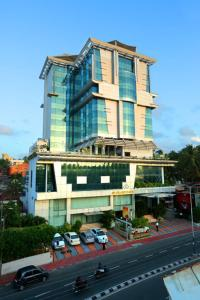 SP Grand Days, Hotels  Trivandrum - big - 1