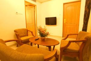 SP Grand Days, Hotels  Trivandrum - big - 4