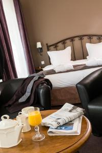 Hôtel de l'Horloge, Hotels  Avignon - big - 17