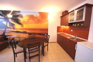 Menada Esperanto Apartments, Apartmány  Slunečné pobřeží - big - 20