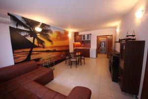 Menada Esperanto Apartments, Apartmány  Slunečné pobřeží - big - 2